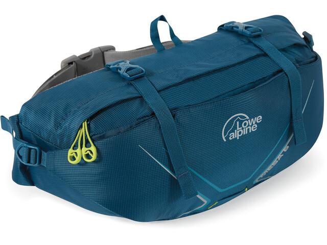 Lowe Alpine Mesa 6 - Riñoneras y faltriquera - azul
